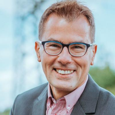 Portrait Thorsten Huwe